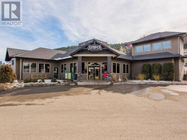 Commercial property for sale at 2049 Highland Place  Unit 301 Kamloops British Columbia - MLS: 155583