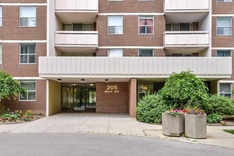 Condo for sale at 205 Hilda Ave Unit 301 Toronto Ontario - MLS: C4647069