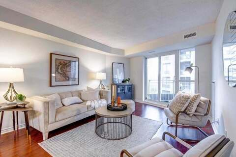 Condo for sale at 2111 Lake Shore Blvd Unit 301 Toronto Ontario - MLS: W4860594