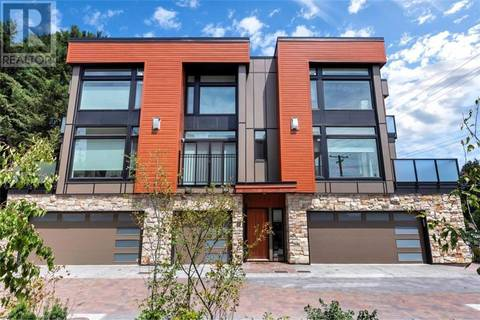 Townhouse for sale at 2130 Sooke Rd Unit 301 Victoria British Columbia - MLS: 413343