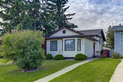 House for sale at 301 22 St Cold Lake Alberta - MLS: E4152207