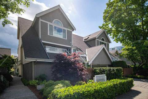 Townhouse for sale at 223 Keith Rd E Unit 301 North Vancouver British Columbia - MLS: R2376606