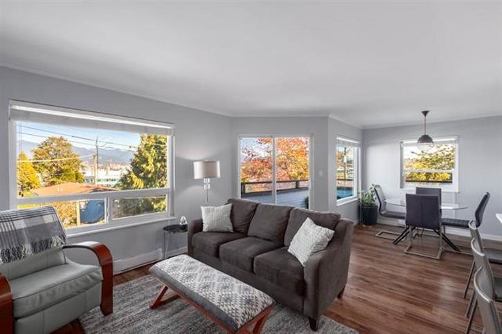 Sold: 301 - 2239 St Catherines Street, Vancouver, BC