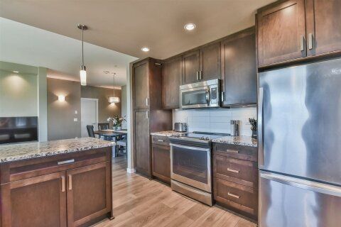 Condo for sale at 2242 Whatcom Rd Unit 301 Abbotsford British Columbia - MLS: R2477896