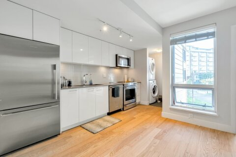 Condo for sale at 233 Kingsway  Unit 301 Vancouver British Columbia - MLS: R2511565