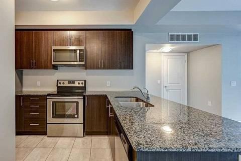 Condo for sale at 2388 Khalsa Gt Unit 301 Oakville Ontario - MLS: W4721081