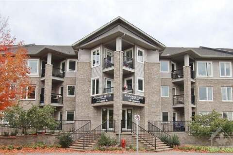 Condo for sale at 240 Coleman St Unit 301 Carleton Place Ontario - MLS: 1210842