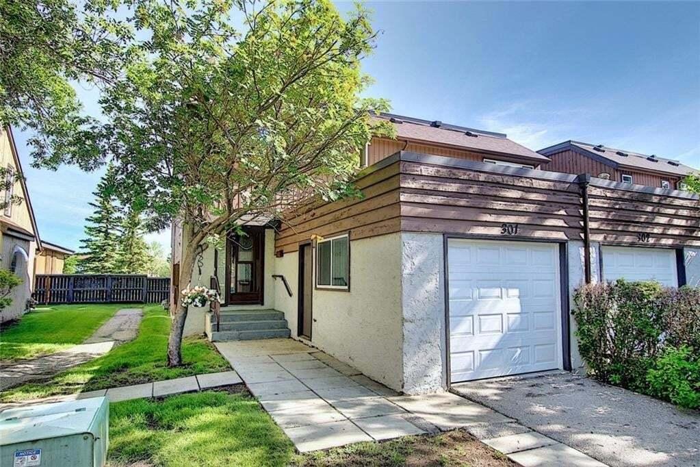Townhouse for sale at 2423 56 St NE Unit 301 Pineridge, Calgary Alberta - MLS: C4304939
