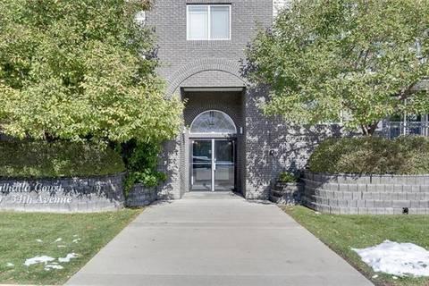 Condo for sale at 2440 34 Ave Southwest Unit 301 Calgary Alberta - MLS: C4271498