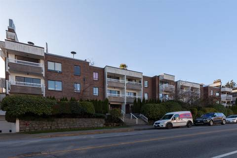 301 - 2450 Cornwall Avenue, Vancouver | Image 1