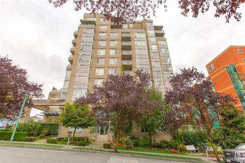 Condo for sale at 2483 Spruce St Unit 301 Vancouver British Columbia - MLS: R2419038