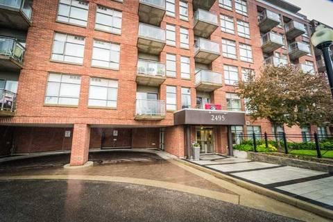 Condo for sale at 2495 Dundas St Unit 301 Toronto Ontario - MLS: W4481571