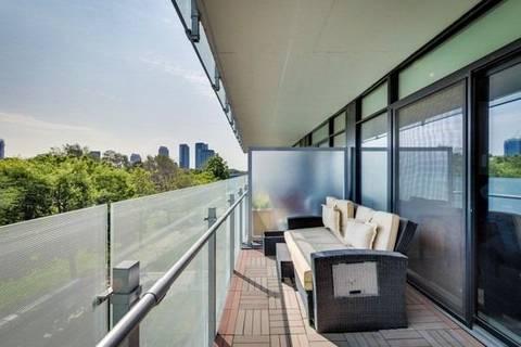 Apartment for rent at 25 Stafford St Unit 301 Toronto Ontario - MLS: C4652031