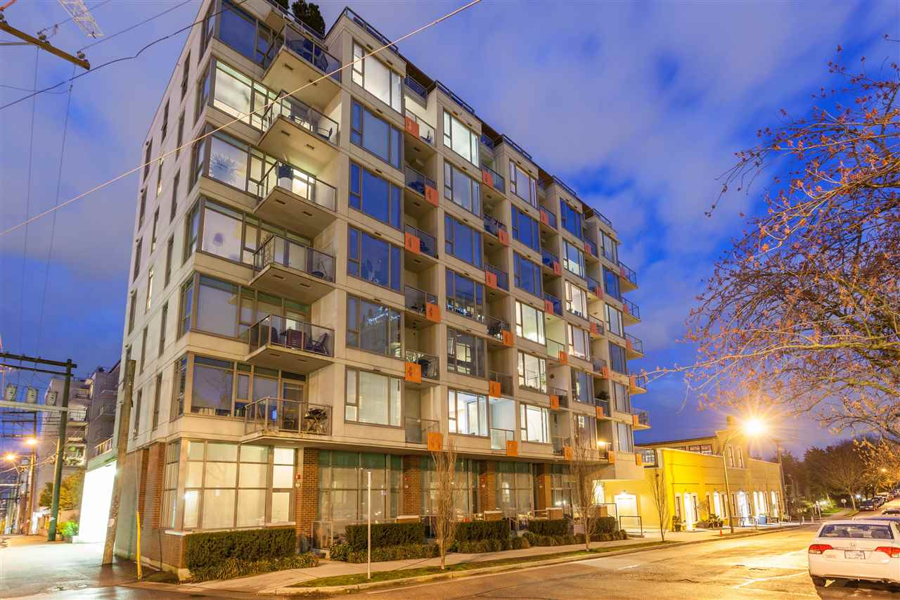 Removed: 301 - 251 East 7th Avenue, Vancouver, BC - Removed on 2019-07-05 03:06:07
