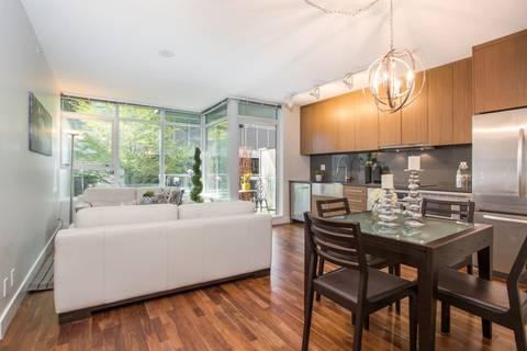Condo for sale at 251 7th Ave E Unit 301 Vancouver British Columbia - MLS: R2375949