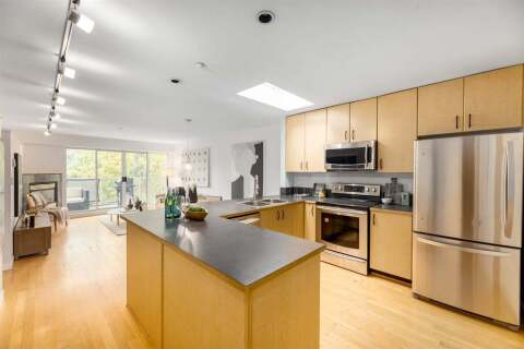 Condo for sale at 2522 Waterloo St Unit 301 Vancouver British Columbia - MLS: R2497623