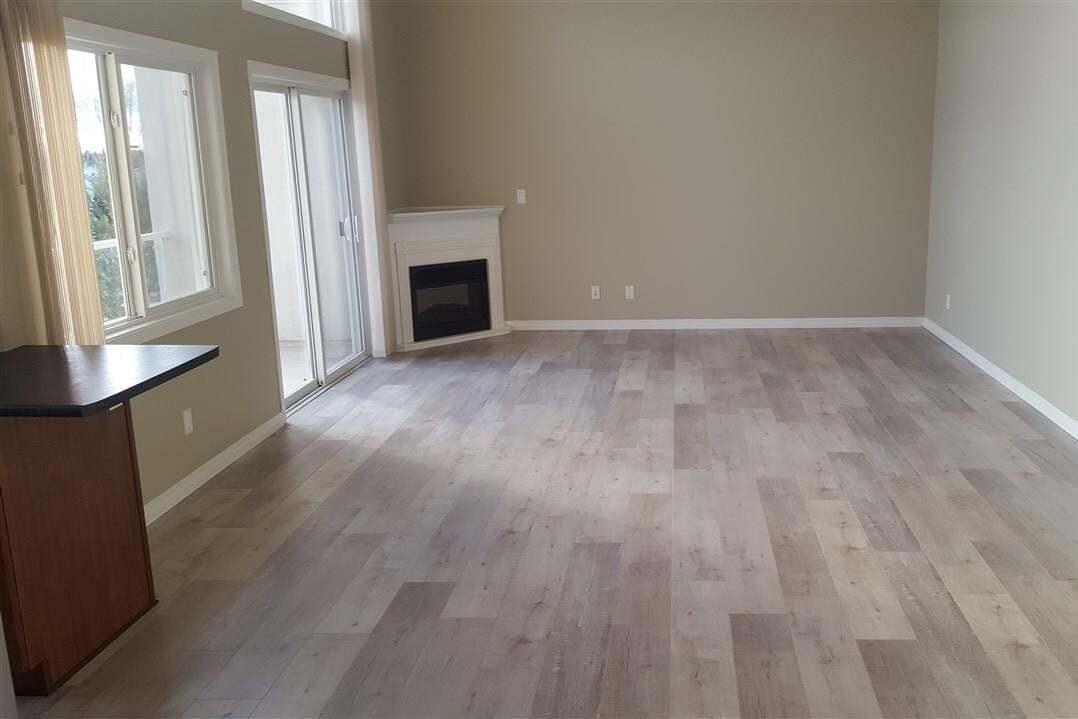 Condo for sale at 260 Lewis Estates Bv NW Unit 301 Edmonton Alberta - MLS: E4218278