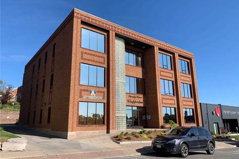 Commercial property for lease at 27 Clapperton St Apartment #301 Barrie Ontario - MLS: S4565575