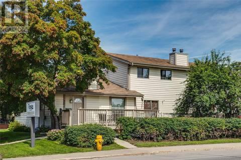 Townhouse for sale at 2703 Spadina Cres E Unit 301 Saskatoon Saskatchewan - MLS: SK779319