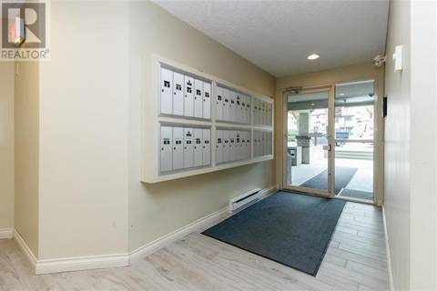 Condo for sale at 2710 Grosvenor Rd Unit 301 Victoria British Columbia - MLS: 410863