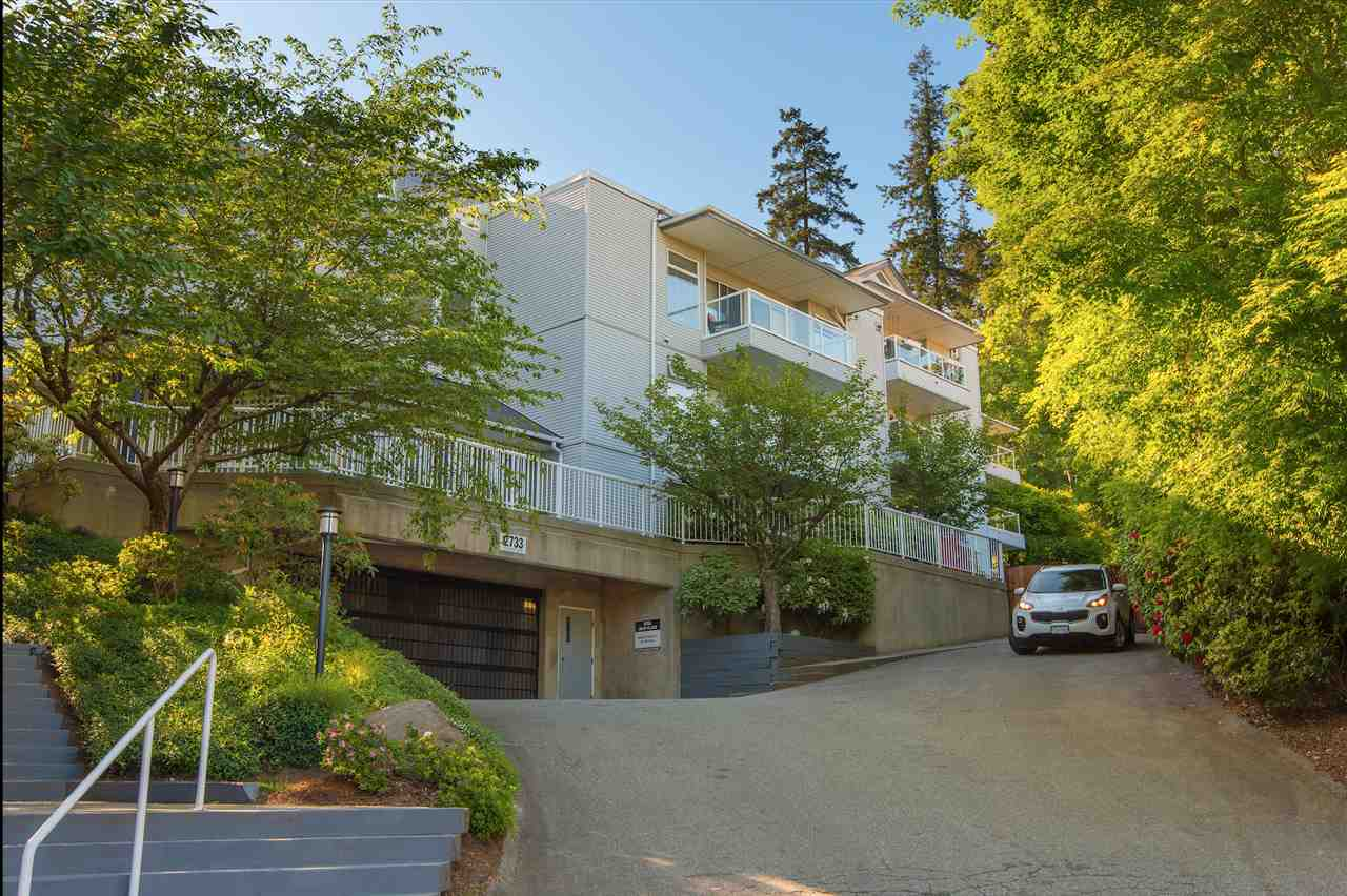Buliding: 2733 Atlin Place, Coquitlam, BC
