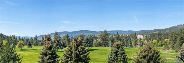 Condo for sale at 2770 Auburn Rd Unit 301 West Kelowna British Columbia - MLS: 10182583