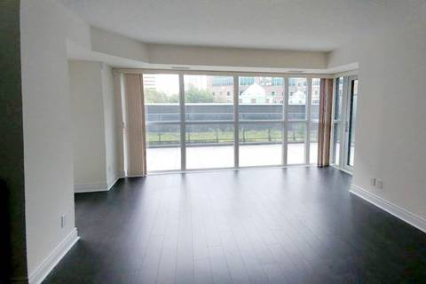 Condo for sale at 28 Ted Rogers Wy Unit 301 Toronto Ontario - MLS: C4604871