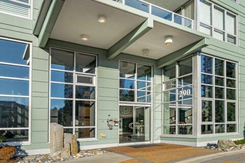 Condo for sale at 290 Newport Dr Unit 301 Port Moody British Columbia - MLS: R2529057