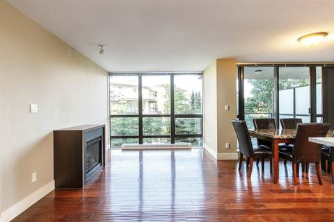 Condo for sale at 2959 Glen Dr Unit 301 Coquitlam British Columbia - MLS: R2430738