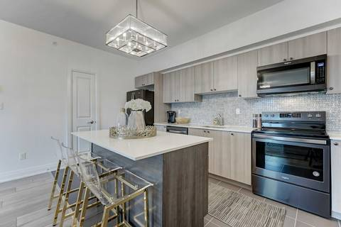 Condo for sale at 299 Cundles Rd Unit 301 Barrie Ontario - MLS: S4475245