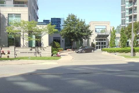 Apartment for rent at 30 Harrison Garden Blvd Unit 301 Toronto Ontario - MLS: C4495331