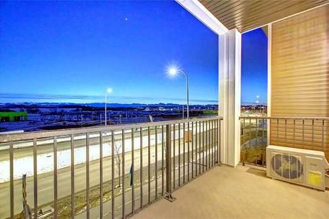 Condo for sale at 30 Walgrove Walk/walkway Southeast Unit 301 Calgary Alberta - MLS: C4289954