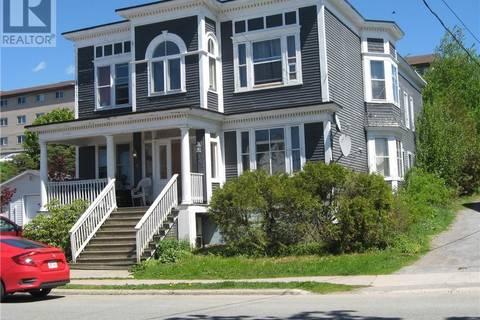 Townhouse for sale at 303 Prince St Unit 301 Saint John New Brunswick - MLS: NB026449