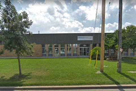 Commercial property for lease at 301 Supertest Rd Toronto Ontario - MLS: W4544560