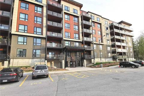 Condo for sale at 304 Essa Rd Unit 301 Barrie Ontario - MLS: S4466855
