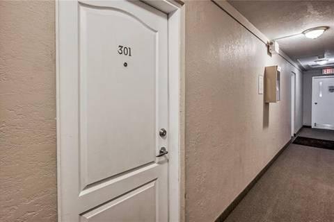 Condo for sale at 312 15 Ave Northeast Unit 301 Calgary Alberta - MLS: C4281189