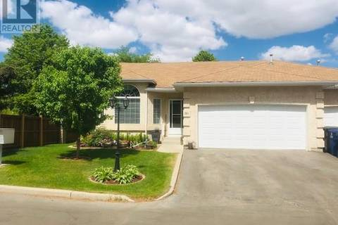 Townhouse for sale at 315 Berini Dr Unit 301 Saskatoon Saskatchewan - MLS: SK776573