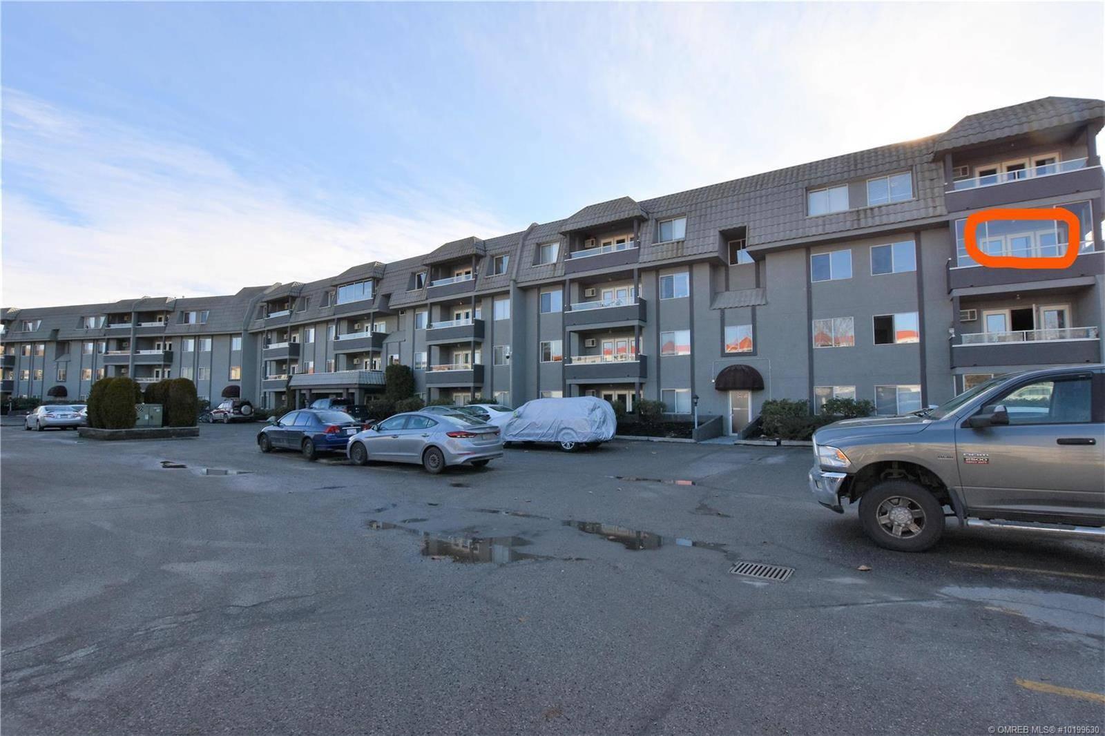 Condo for sale at 3175 De Montreuil Ct Unit 301 Kelowna British Columbia - MLS: 10199630