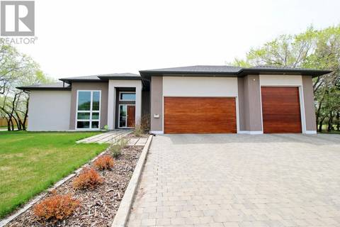 House for sale at 301 32nd St Battleford Saskatchewan - MLS: SK770340