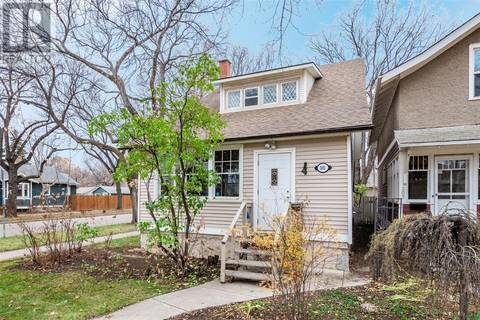 House for sale at 301 32nd St W Saskatoon Saskatchewan - MLS: SK797079