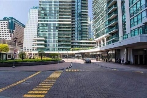 Apartment for rent at 33 Bay St Unit 301 Toronto Ontario - MLS: C4996423