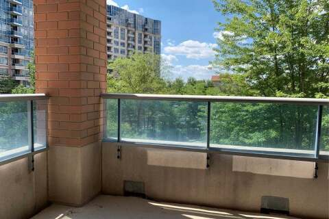 Apartment for rent at 33 Cox Blvd Unit 301 Markham Ontario - MLS: N4862994