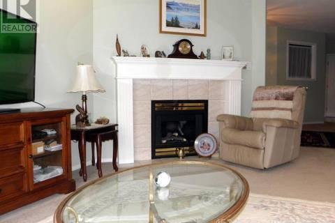 Condo for sale at 335 Hirst W Ave Unit 301 Parksville British Columbia - MLS: 453253