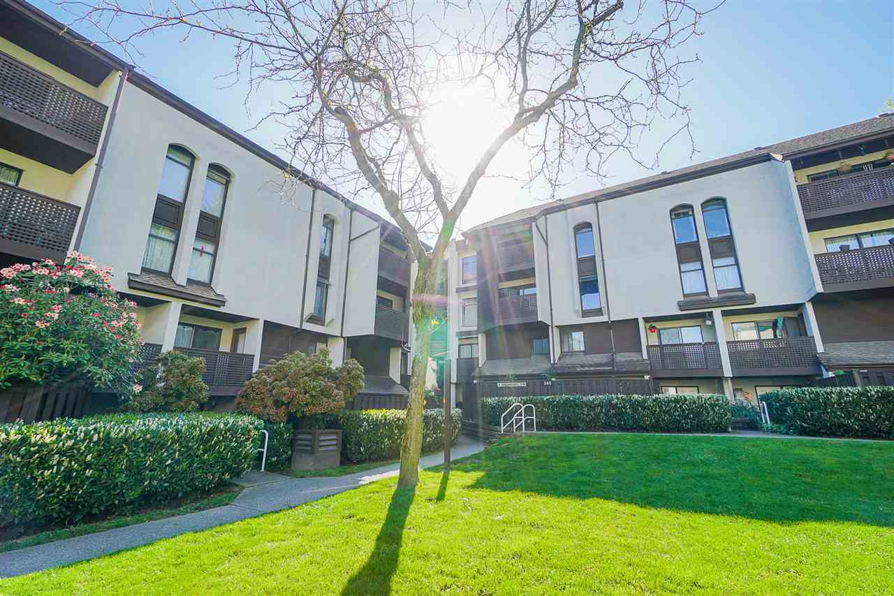 Removed: 301 - 340 Ginger Drive, New Westminster, BC - Removed on 2020-06-11 23:45:37
