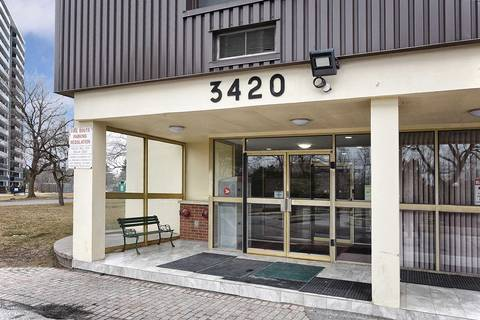 Condo for sale at 3420 Eglinton Ave Unit 301 Toronto Ontario - MLS: E4731153