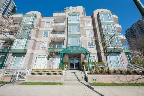 Condo for sale at 3463 Crowley Dr Unit 301 Vancouver British Columbia - MLS: R2348430