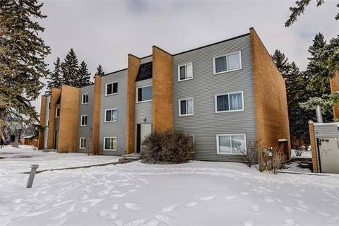 Condo for sale at 3506 44 St Southwest Unit 301 Calgary Alberta - MLS: C4291610