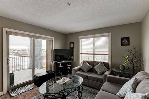 Condo for sale at 355 Taralake Wy Northeast Unit 301 Calgary Alberta - MLS: C4278002