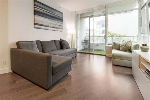Condo for sale at 3557 Sawmill Cres Unit 301 Vancouver British Columbia - MLS: R2484474