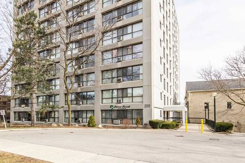 Condo for sale at 358 Waterloo Ave Unit 301 Guelph Ontario - MLS: X4746966